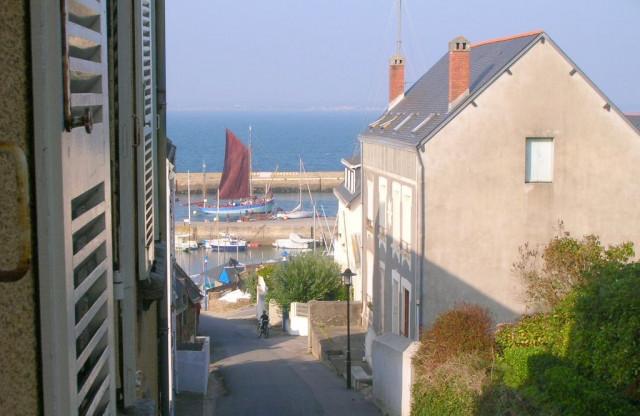 Maison d'hôtes - 2 personnes - Groix (La Ricardière)