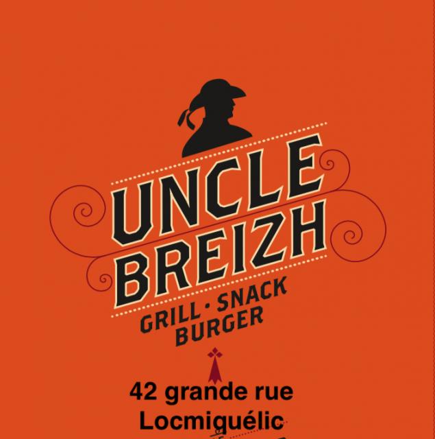Restaurant Uncle Breizh