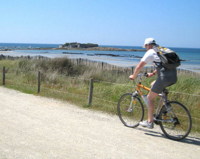 Camping Atlantys - Location de vélo