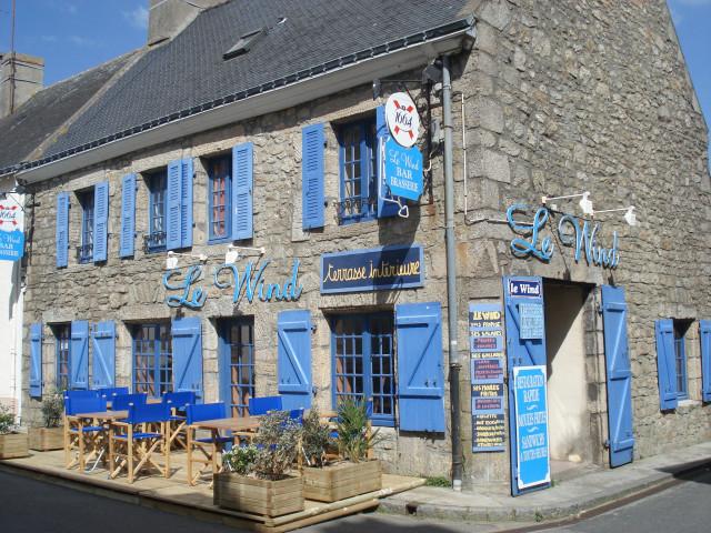 Brasserie Le Wind