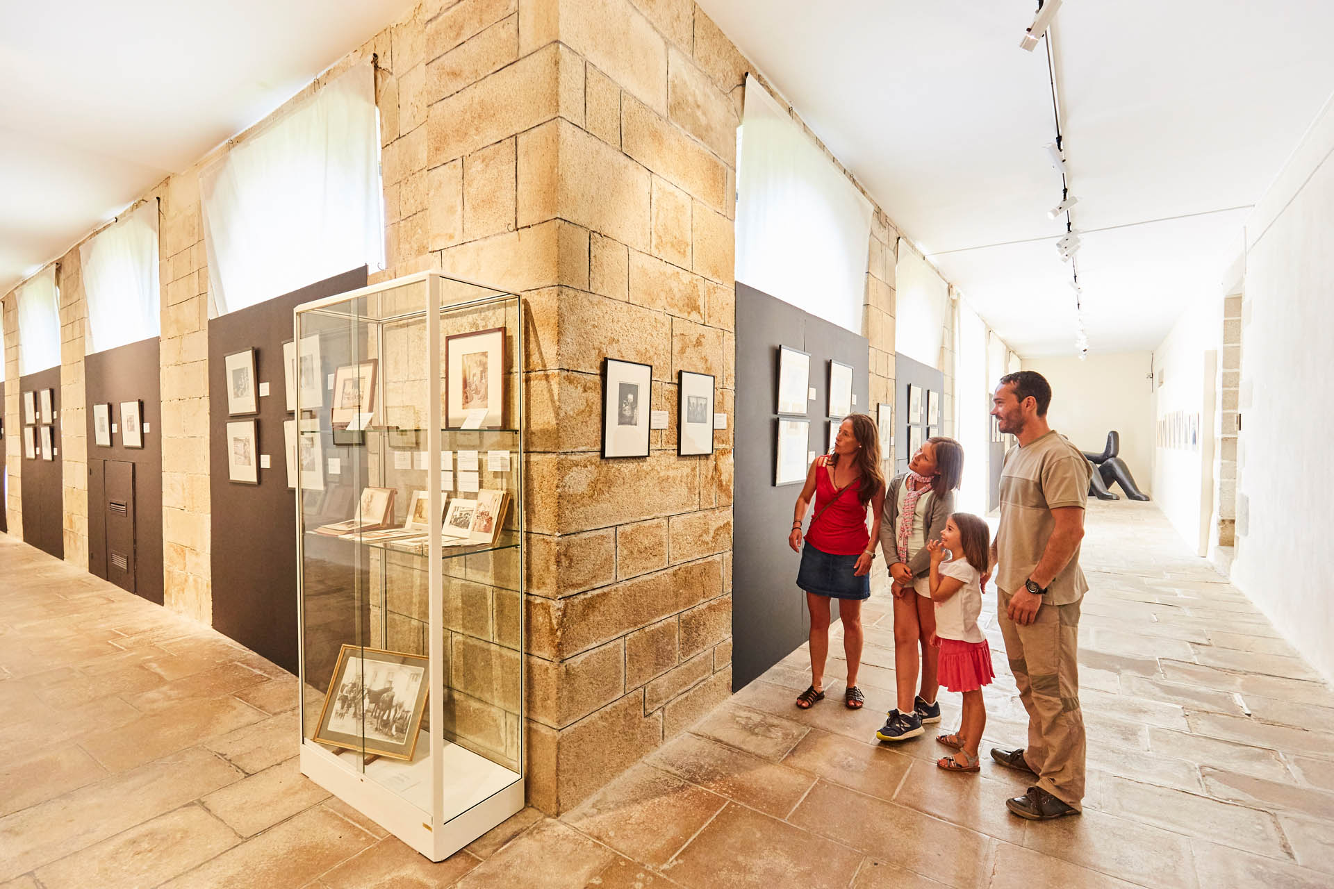 Musee Morbihan ; musee Bretagne ; Groix