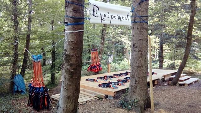 Parc de loisirs Morbihan ; parc de loisirs Bretagne ; Groix