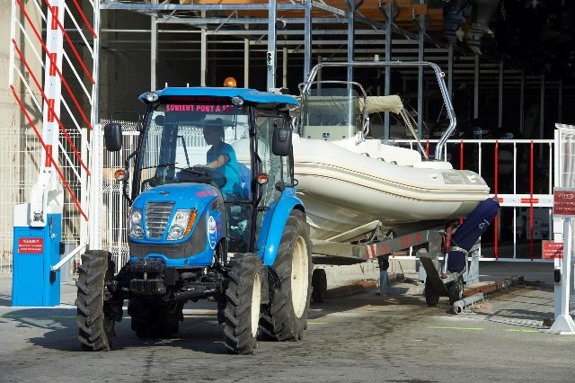 Port Morbihan ; Port Bretagne ; Groix