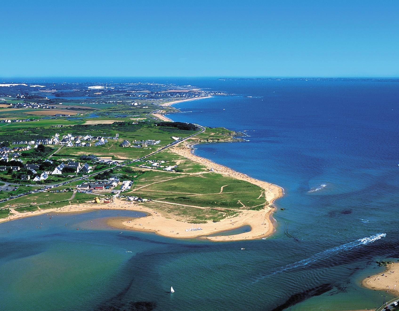 residence vacances Morbihan ; residence Bretagne Sud ; Groix