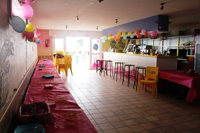 Salle de r ception camping atlantys ploemeur - Cours de cuisine lorient ...