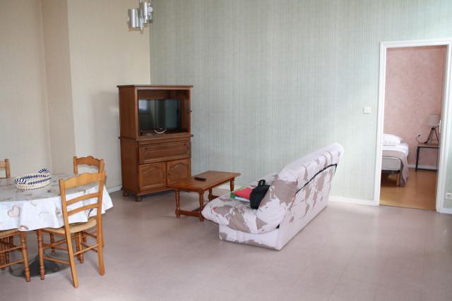 Appartement - 2 personnes - Hennebont