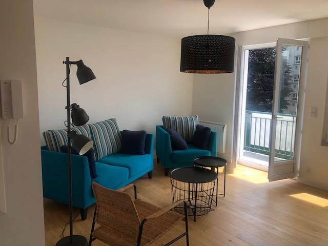 Appartement - 7 personnes - Lorient