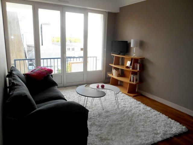 Appartement - 2 personnes - Lorient