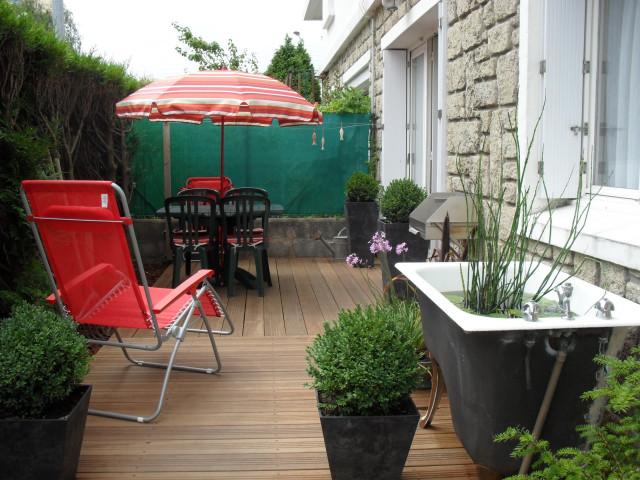 Appartement - 4 personnes - Lorient (Kibelloù)