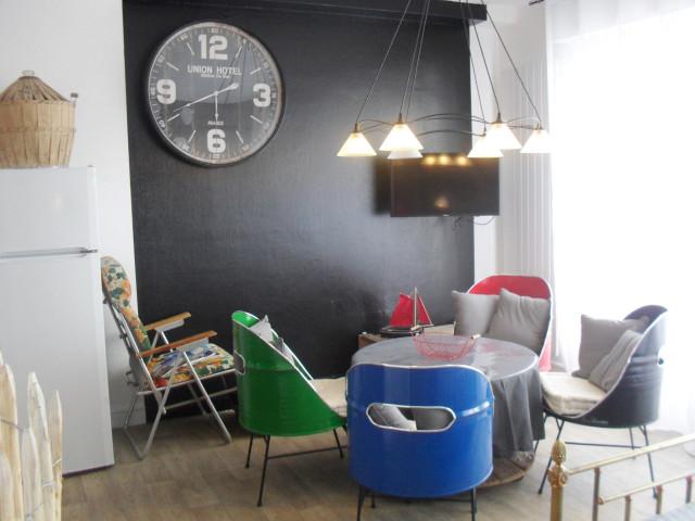 Studio - 2 personnes - Lorient