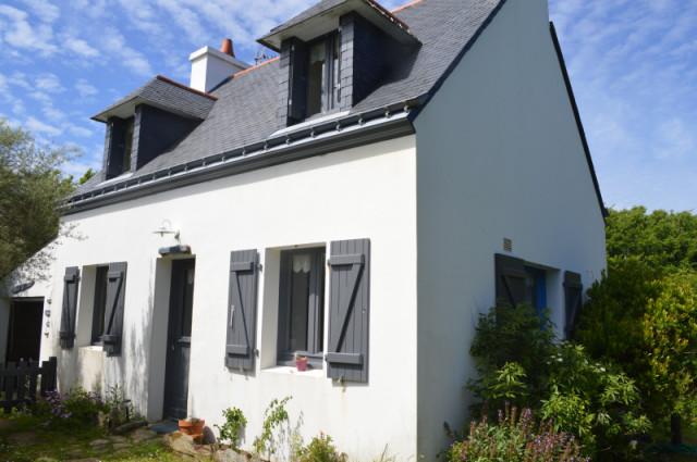 Maison - 4 personnes - Ile de Groix