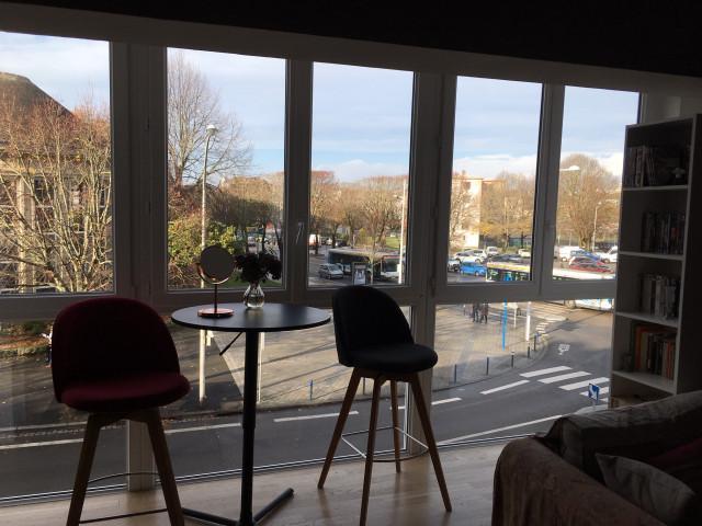Appartement - 4 personnes - Lorient