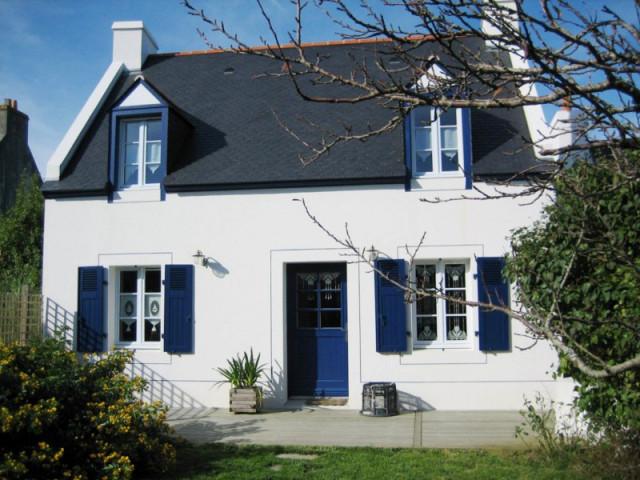 Maison - 6 personnes - Ile de Groix