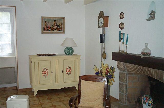 Maison - 5 personnes - Ile de Groix