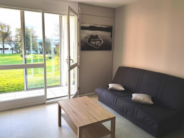 Appartement - 2/4 personnes - Larmor-Plage