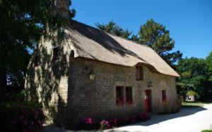 Maison - 6 personnes - Languidic (Le Chataignier)