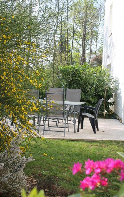 Appartement - 6 personnes - Kervignac (Gîte Tribord)
